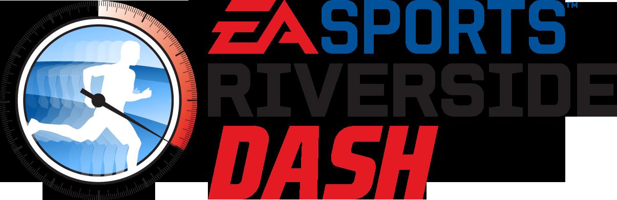 Logo EA SPORTS Riverside Dash